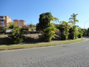 Terreno En Ventaen Caracas, Loma Linda, Venezuela, VE RAH: 21-17931