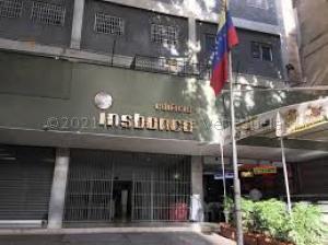 Oficina En Ventaen Caracas, Parroquia Altagracia, Venezuela, VE RAH: 21-17934