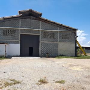 Galpon - Deposito En Alquileren Barquisimeto, Parroquia Juan De Villegas, Venezuela, VE RAH: 21-17953