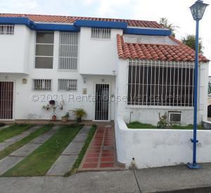 Casa En Ventaen Cabudare, Centro, Venezuela, VE RAH: 21-18155