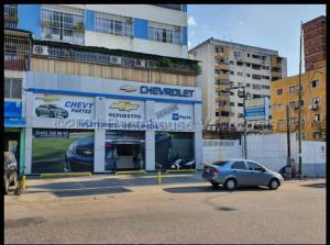 Negocios Y Empresas En Ventaen Caracas, Bello Monte, Venezuela, VE RAH: 21-17963