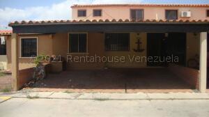 Casa En Ventaen Cabudare, Parroquia Cabudare, Venezuela, VE RAH: 21-17958