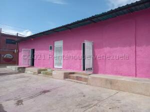 Local Comercial En Alquileren Maracaibo, 18 De Octubre, Venezuela, VE RAH: 21-17964