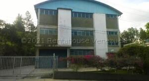 Galpon - Deposito En Ventaen Los Teques, Municipio Guaicaipuro, Venezuela, VE RAH: 21-17985