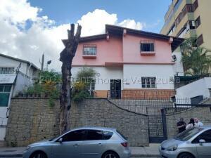 Casa En Ventaen Caracas, Bello Monte, Venezuela, VE RAH: 21-17969