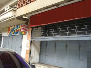 Local Comercial En Ventaen Caracas, Parroquia La Candelaria, Venezuela, VE RAH: 21-17974