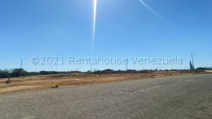 Terreno En Ventaen Punto Fijo, Los Taques, Venezuela, VE RAH: 21-17980