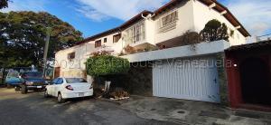 Casa En Ventaen Caracas, El Cafetal, Venezuela, VE RAH: 21-17984