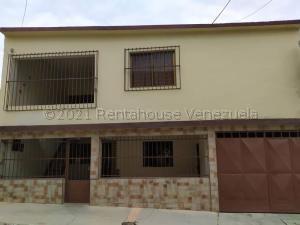 Casa En Ventaen Valencia, La Florida, Venezuela, VE RAH: 21-18184