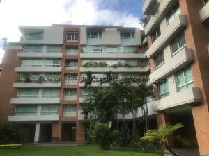 Apartamento En Ventaen Caracas, Campo Alegre, Venezuela, VE RAH: 21-18026