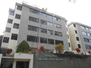 Apartamento En Ventaen Caracas, Monte Alto, Venezuela, VE RAH: 21-18051