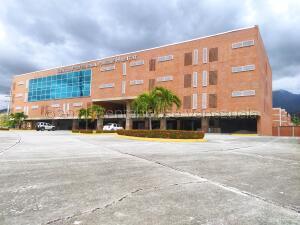 Oficina En Ventaen Guatire, El Ingenio, Venezuela, VE RAH: 21-18053