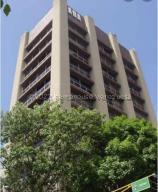 Oficina En Alquileren Caracas, Las Mercedes, Venezuela, VE RAH: 21-18138