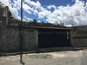 Casa En Ventaen Caracas, Prados Del Este, Venezuela, VE RAH: 21-18072