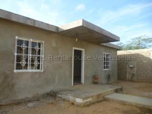 Casa En Ventaen Punto Fijo, Guanadito, Venezuela, VE RAH: 21-18069
