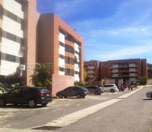 Apartamento En Ventaen Municipio Naguanagua, El Rincon, Venezuela, VE RAH: 21-18092