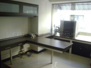 Apartamento En Ventaen Caracas, Chacao, Venezuela, VE RAH: 21-18090