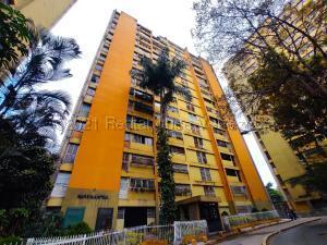Apartamento En Ventaen Los Teques, Los Teques, Venezuela, VE RAH: 21-18100