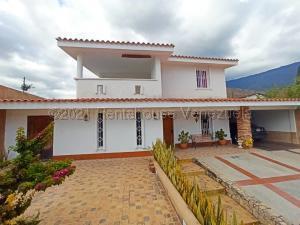 Casa En Ventaen Maracay, El Castaño (Zona Privada), Venezuela, VE RAH: 21-18098