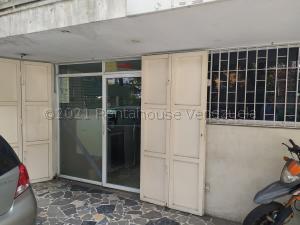 Local Comercial En Ventaen Caracas, El Llanito, Venezuela, VE RAH: 21-18103