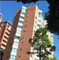 Apartamento En Ventaen Caracas, El Rosal, Venezuela, VE RAH: 21-18128