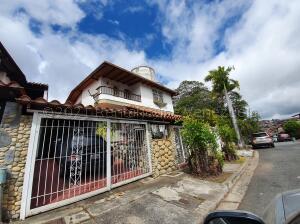 Casa En Ventaen Caracas, Macaracuay, Venezuela, VE RAH: 21-18593