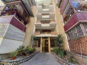 Apartamento En Ventaen Caracas, Las Palmas, Venezuela, VE RAH: 21-18151