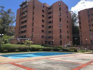 Apartamento En Ventaen Carrizal, Llano Alto, Venezuela, VE RAH: 21-17609
