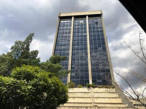 Oficina En Ventaen Caracas, Colinas De Bello Monte, Venezuela, VE RAH: 21-20406