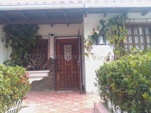 Casa En Ventaen Margarita, Juangriego, Venezuela, VE RAH: 21-18176