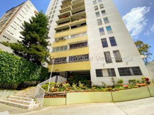 Apartamento En Ventaen Caracas, Terrazas Del Club Hipico, Venezuela, VE RAH: 21-18208