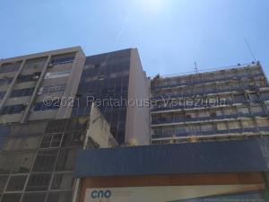 Oficina En Ventaen Caracas, Centro, Venezuela, VE RAH: 21-18944