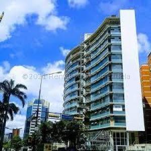 Oficina En Ventaen Caracas, El Rosal, Venezuela, VE RAH: 21-18192