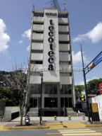 Apartamento En Alquileren Caracas, Los Palos Grandes, Venezuela, VE RAH: 21-18203