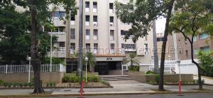Apartamento En Alquileren Caracas, El Rosal, Venezuela, VE RAH: 21-18202