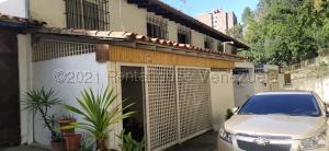 Casa En Ventaen Caracas, Terrazas Del Club Hipico, Venezuela, VE RAH: 21-18211