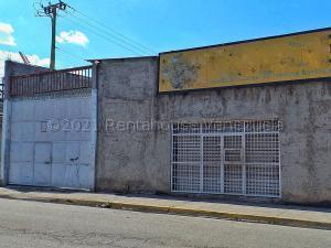 Galpon - Deposito En Ventaen Catia La Mar, Ezequiel Zamora, Venezuela, VE RAH: 21-2377