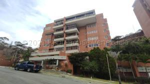 Apartamento En Ventaen Caracas, Mirador De Los Campitos I, Venezuela, VE RAH: 21-12999