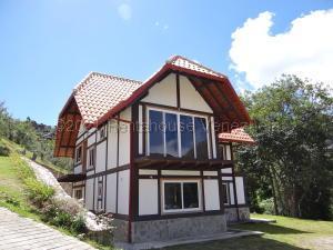 Casa En Ventaen La Colonia Tovar, La Colonia Tovar, Venezuela, VE RAH: 21-18223