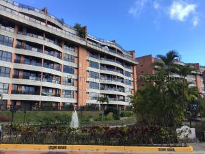 Apartamento En Ventaen Caracas, La Lagunita Country Club, Venezuela, VE RAH: 21-18244