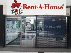 Local Comercial En Ventaen Caracas, La Candelaria, Venezuela, VE RAH: 21-18259