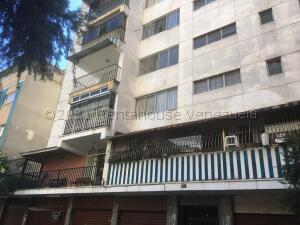 Apartamento En Ventaen Caracas, Chacao, Venezuela, VE RAH: 21-18265