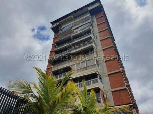 Apartamento En Ventaen Caracas, La Florida, Venezuela, VE RAH: 21-18343