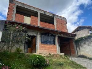 Casa En Ventaen Caracas, Oripoto, Venezuela, VE RAH: 21-18640