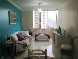 Apartamento En Ventaen Caracas, Los Samanes, Venezuela, VE RAH: 21-18298