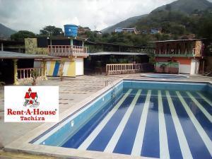 Casa En Ventaen San Cristobal, Tachira, Venezuela, VE RAH: 21-18327
