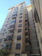 Apartamento En Ventaen Caracas, San Martin, Venezuela, VE RAH: 21-18367