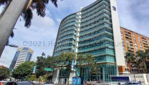Oficina En Ventaen Caracas, El Rosal, Venezuela, VE RAH: 21-18381