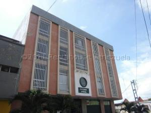 Oficina En Ventaen Valencia, La Candelaria, Venezuela, VE RAH: 21-13671