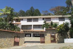 Casa En Ventaen Caracas, Prados Del Este, Venezuela, VE RAH: 21-18389